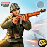 World War 2 Army Squad Heroes : Fps Shooting Games APK (MOD, Unlimited Money) 1.0.7