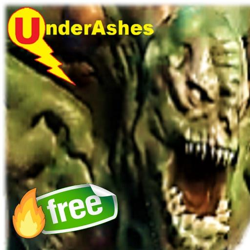 Zombie Sniper Shooter King : Under Ashes APK (MOD, Unlimited Money) 2.1.1.5