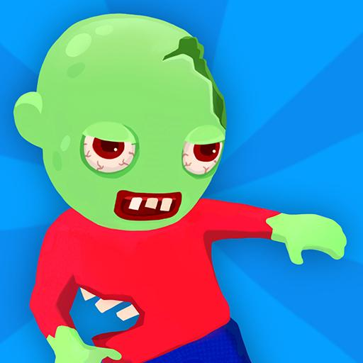 Zombiner – Hide and Seek APK (MOD, Unlimited Money) 2.5