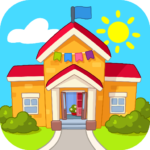 kindergarten – animals APK (MOD, Unlimited Money) 1.8.2