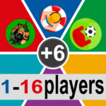 2 3 4 5 6 player games free without wifi internet APK (MOD, Unlimited Money) 1.17