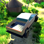 4×4 Off-Road Truck Simulator: Tropical Cargo APK (MOD, Unlimited Money) 5.2.0