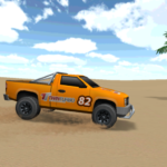 4×4 Offroad Desert 3D APK (MOD, Unlimited Money) 0.1