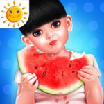 Aadhya's Daily Routine Activities Game APK (MOD, Unlimited Money) 2.0.4