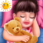 Aadhya's Good Night Activities Game APK (MOD, Unlimited Money) 2.0.6