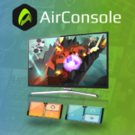 AirConsole for TV – The Multiplayer Game Console APK (MOD, Unlimited Money) 1.6.4