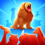 Animal Warfare APK (MOD, Unlimited Money) 2.1.0