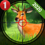 Animals Shooting New Game 2020- Games 2020 APK (MOD, Unlimited Money) 1.7