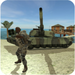 Army Car Driver APK (MOD, Unlimited Money) 1.5