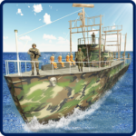 Army Criminals Transport Ship APK (MOD, Unlimited Money) 3.4