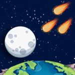Asteroid Attack APK (MOD, Unlimited Money) 3.0
