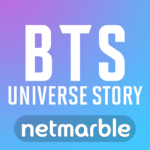 BTS Universe Story APK (MOD, Unlimited Money) Varies with device