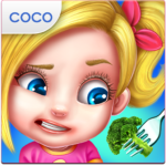 Baby Kim – Care & Dress Up APK (MOD, Unlimited Money) 1.0.8