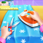 📏🎀Baby Tailor – Clothes Maker APK (MOD, Unlimited Money) 6.3.5017