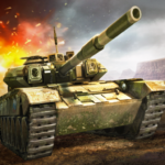 Battle Tank2 APK (MOD, Unlimited Money) Varies with device 1.0.0.27