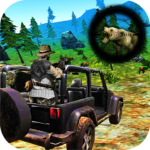 Bear Hunting on Wheels 4×4 – FPS Shooting Game 18 APK (MOD, Unlimited Money) 1.6