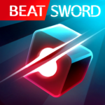 Beat Sword – Rhythm Game APK (MOD, Unlimited Money) 1.0.1