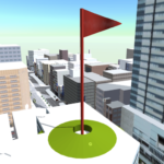 Big City Golf APK (MOD, Unlimited Money) 2.1.1