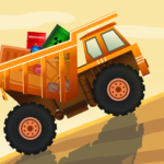 Big Truck –best mine truck express simulator game APK (MOD, Unlimited Money) 3.51.56
