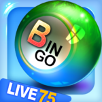 Bingo City 75: Free Bingo & Vegas Slots APK (MOD, Unlimited Money) 12.92
