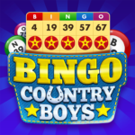 Bingo Country Boys: Best Free Bingo Games APK (MOD, Unlimited Money) 1.0.954