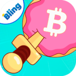 Bitcoin Food Fight – Get REAL Bitcoin! APK (MOD, Unlimited Money) 2.0.23