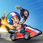 Boom Karts – Multiplayer Kart Racing APK (MOD, Unlimited Money) 0.51