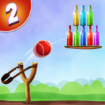 Bottle Shooting Game 2 APK (MOD, Unlimited Money) 1.0.5