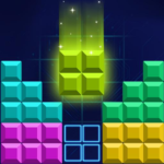 Brick Block Puzzle Classic 2020 APK (MOD, Unlimited Money) 4.0.1