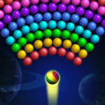 Bubble Shooter APK (MOD, Unlimited Money)63.0