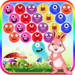 Bunny Bubble Story APK (MOD, Unlimited Money) 1.0.9