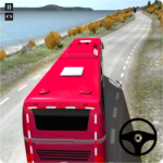 Bus Simulator Public Transport Driving Free Game APK (MOD, Unlimited Money) 1.0.2