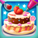🍰👩‍🍳👨‍🍳Cake Shop 2 – To Be a Master APK (MOD, Unlimited Money) 5.7.5052