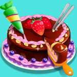 🤤🍰 Cake Shop  – Bake & Decorate Boutique APK (MOD, Unlimited Money) 3.7.5038