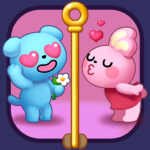 Candy Friends Forest : Match 3 Puzzle APK (MOD, Unlimited Money) 1.1.6