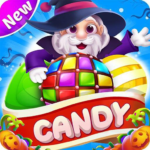 Candy Royal APK (MOD, Unlimited Money) 1.16