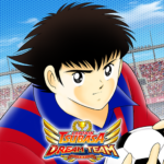 Captain Tsubasa: Dream Team APK (MOD, Unlimited Money) 4.2.2
