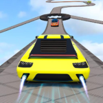 Car Stunts 3D Free Races: Mega Ramps Car Driving APK (MOD, Unlimited Money) 1.0