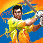 Chennai Super Kings Battle Of Chepauk 2 APK (MOD, Unlimited Money) 4.0