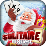 Christmas Solitaire: Santa's Winter Wonderland APK (MOD, Unlimited Money) 1.0.38