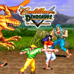 Classic Dino Cadillacs Lite APK (MOD, Unlimited Money) 1.6