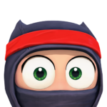 Clumsy Ninja APK (MOD, Unlimited Money) 1.31.0