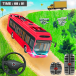 Coach Bus Simulator Game: Bus Driving Games 2020 APK (MOD, Unlimited Money) 1.3