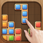 Color Block Puzzle – Free Fun Drop Brain Game APK (MOD, Unlimited Money) 1.4.12