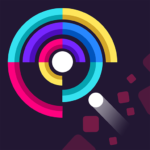 ColorDom – Best color games all in one APK (MOD, Unlimited Money) 1.19.5