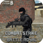 Combat Strike Battle Royal Fps APK (MOD, Unlimited Money) 1.7