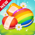 Cookie Macaron Pop : Sweet Match 3 Puzzle APK (MOD, Unlimited Money) 1.5.4