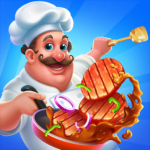 Cooking Sizzle: Master Chef APK (MOD, Unlimited Money) 1.2.22