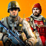 Counter Attack Shooting (CAS) – New FPS Strike APK (MOD, Unlimited Money) 1.0