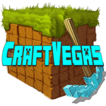 CraftVegas: Crafting & Building APK (MOD, Unlimited Money) 2.07.15